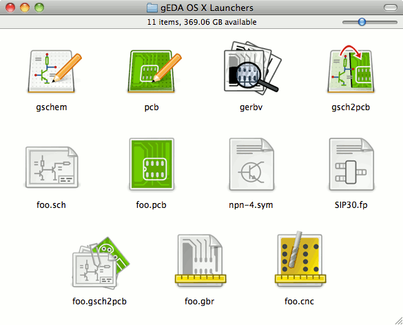 msarnoff.org - gEDA apps for mac os x
